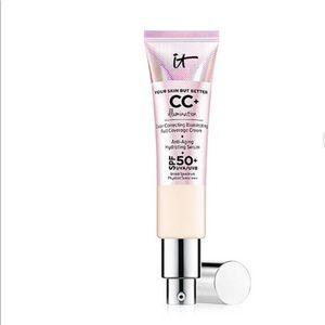 IT Cosmetics CC+ Cream (FAIR)